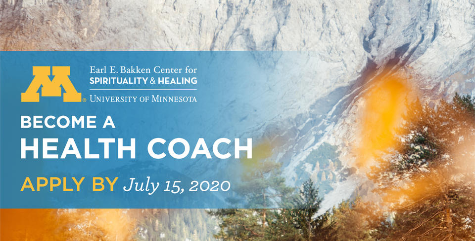 become a health coach