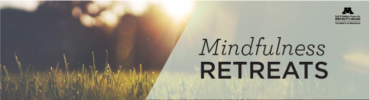 mindfulness retreats