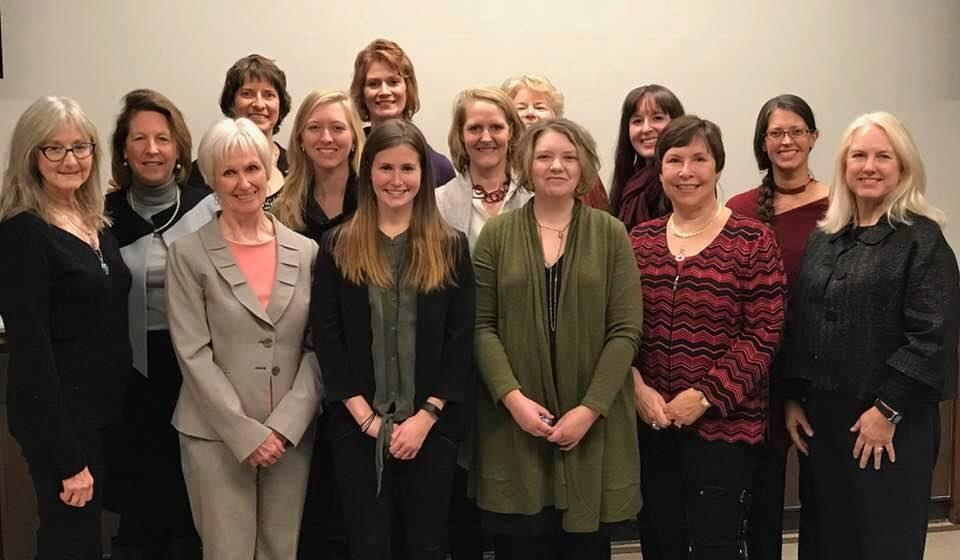 University of Minnesota Health Coaching graduates